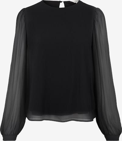 OBJECT Bluse 'Mila' in schwarz, Produktansicht