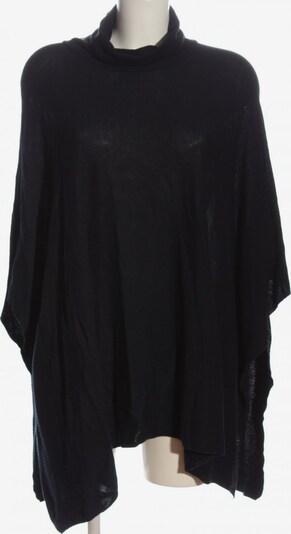 UP2FASHION Poncho in L in schwarz, Produktansicht