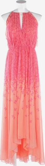 Badgley Mischka Kleid in M in koralle, Produktansicht