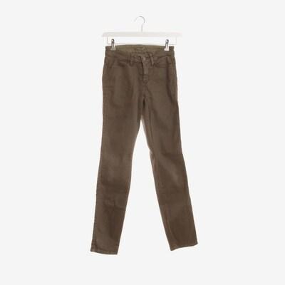 Cambio Jeans in 23-24 in khaki, Produktansicht