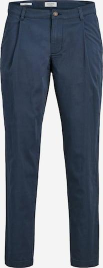 JACK & JONES Pantalon chino 'Bill Rico' en bleu marine, Vue avec produit