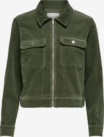 ONLY Prehodna jakna 'JDYSHIRAZ'   kaki barva, Prikaz izdelka