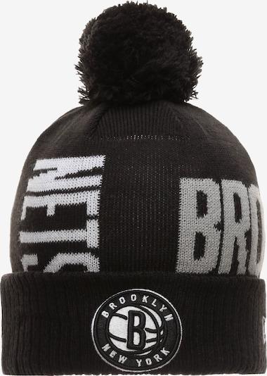 NEW ERA Herren Mütze 'NBA Brooklyn Nets Tip Off Series' in schwarz, Produktansicht