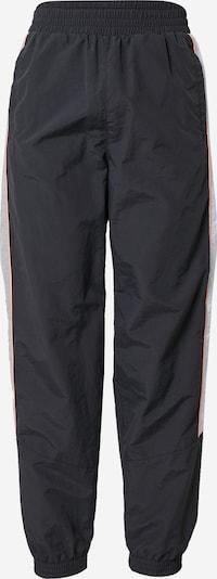 ONLY PLAY Spodnie sportowe w kolorze atramentowy / łososiowy / białym, Podgląd produktu