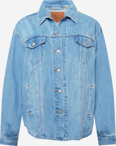 Levi's® Plus Between-Season Jacket in Blue denim, Item view