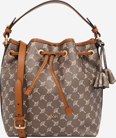 JOOP! Tasche 'Zohara' in beige / braun, Produktansicht