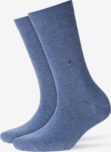 BURLINGTON Socken in blau, Produktansicht