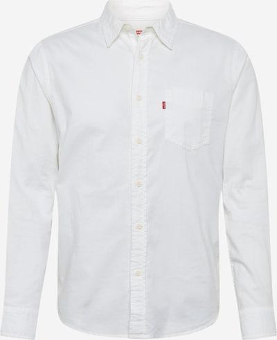 LEVI'S Overhemd in de kleur Wit, Productweergave