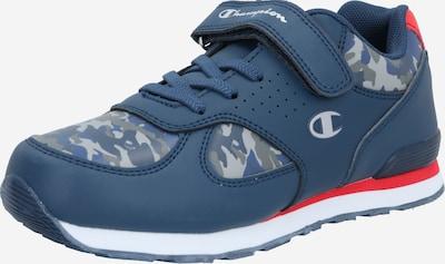 Champion Authentic Athletic Apparel Schuh 'ERIN' in blau / khaki / rot / weiß, Produktansicht