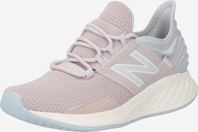Sneaker de alergat new balance pe albastru deschis / mov pastel, Vizualizare produs