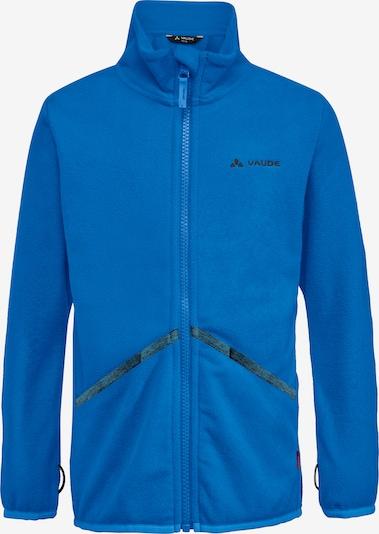 VAUDE Athletic Fleece Jacket 'Pulex' in Royal blue, Item view