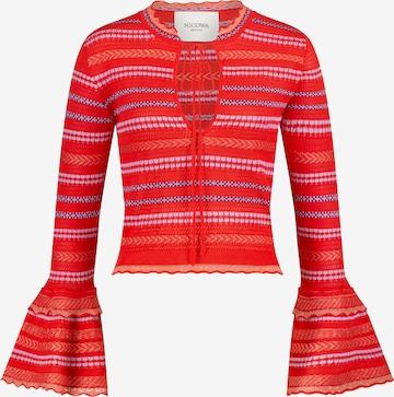 Nicowa Shirt in Red
