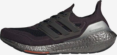 Sneaker de alergat 'Ultraboost 21' ADIDAS PERFORMANCE pe gri închis / negru, Vizualizare produs