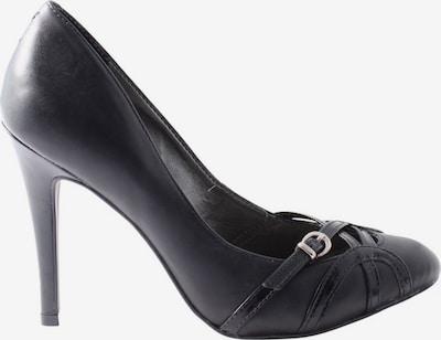 VIA UNO High Heels in 38 in schwarz, Produktansicht