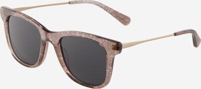 COACH Okulary przeciwsłoneczne '0HC8290' w kolorze złoty / ciemnoszary / szaro-beżowym, Podgląd produktu