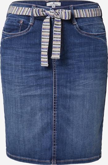 TOM TAILOR Suknja u plavi traper, Pregled proizvoda