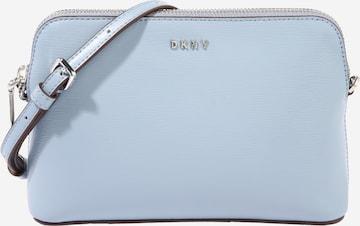 DKNY Τσάντα ώμου 'BRYANT' σε μπλε