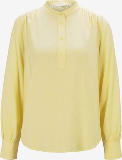 SUPREMO Bluse in gelb, Produktansicht