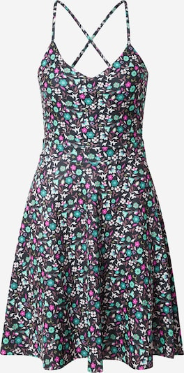 Trendyol Ljetna haljina u mornarsko plava / miks boja, Pregled proizvoda