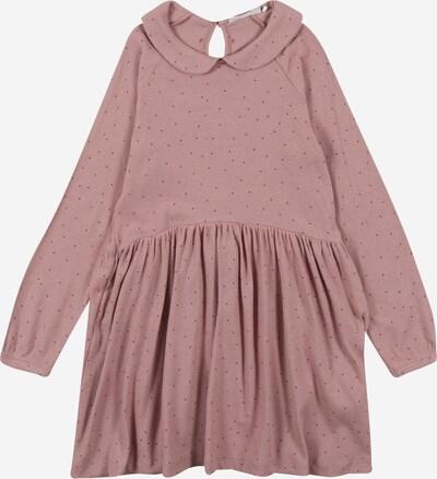 NAME IT Kleid 'Tatiana' in altrosa / kirschrot, Produktansicht