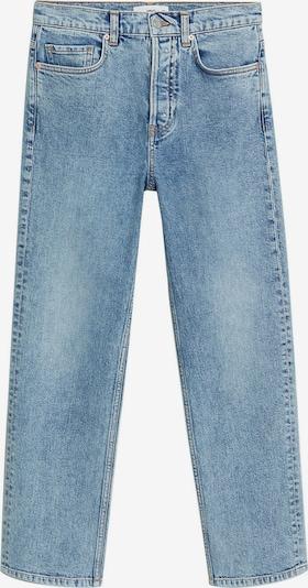 MANGO Jeans in blau, Produktansicht