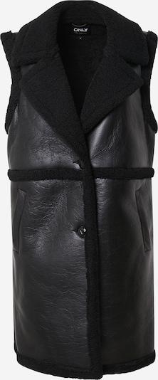 ONLY Vest 'Ebony' in Black, Item view