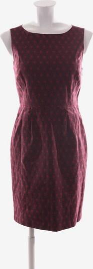 FOSSIL Dress in XS in Bordeaux / Black, Item view