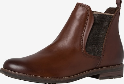 MARCO TOZZI Chelsea Boot in braun, Produktansicht