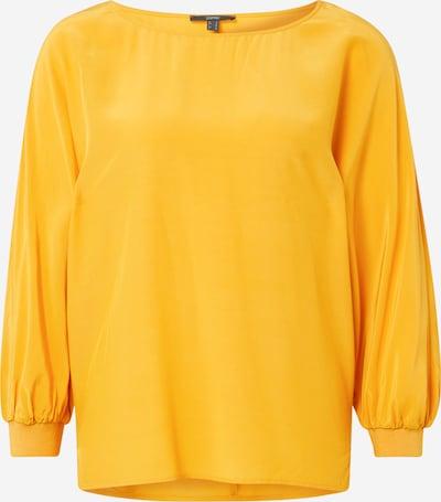 Camicia da donna Esprit Collection di colore giallo: Vista frontale