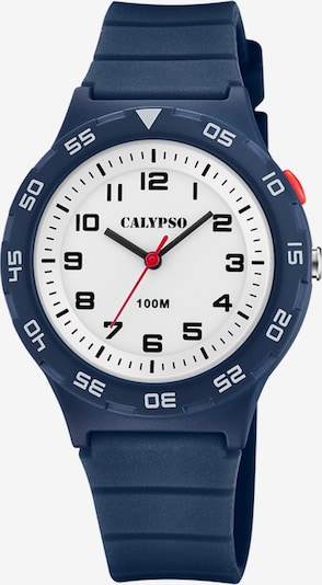 CALYPSO WATCHES Uhr in dunkelblau, Produktansicht