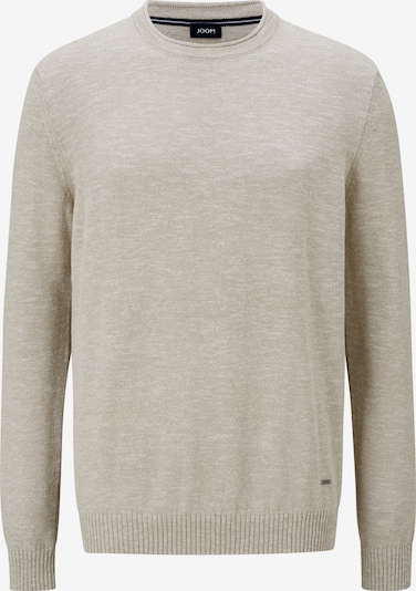 JOOP! Pullover ' Leo ' in beige, Produktansicht