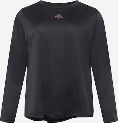ADIDAS PERFORMANCE Tehnička sportska majica 'UFORU' u crna, Pregled proizvoda