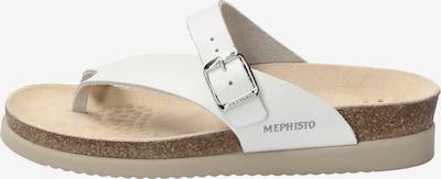 MEPHISTO Sandale 'HELEN' in weiß, Produktansicht
