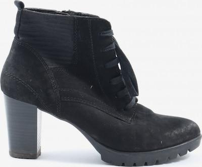 Venturini Milano Schnür-Stiefeletten in 38 in schwarz, Produktansicht
