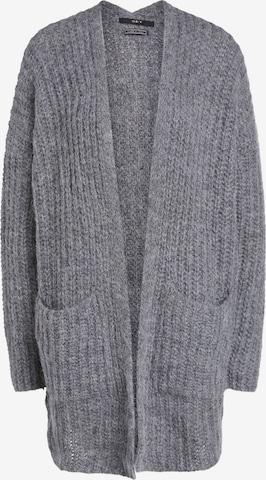 SET Knit Cardigan in Grey