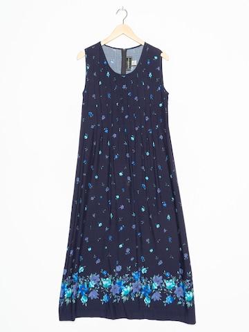 Molly Malloy Dress in M-L in Blue