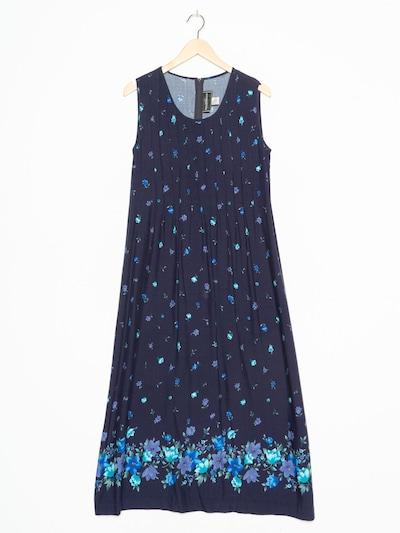 Molly Malloy Kleid in M-L in dunkelblau, Produktansicht