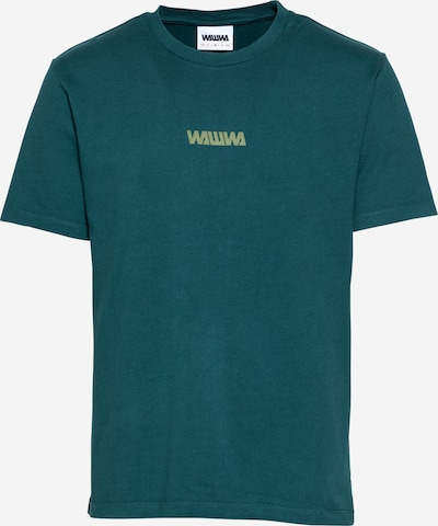 WAWWA Shirt in Petrol, Item view