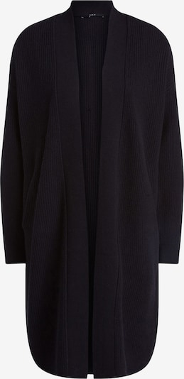 SET Knit Cardigan in Black, Item view