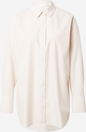 Guido Maria Kretschmer Collection Blouse 'Emmy' in Beige, Item view