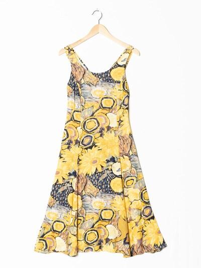 Christine Laure Dress in XS in Dark yellow, Item view