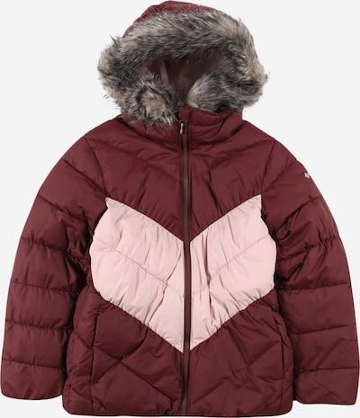COLUMBIA Sportjacke 'Arctic Blast' in hellpink / weinrot, Produktansicht
