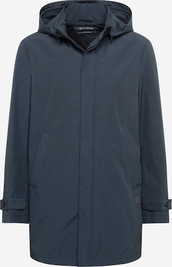 Marc O'Polo Płaszcz przejściowy w kolorze niebieskim, Podgląd produktu
