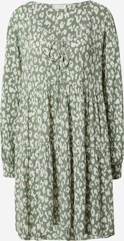 LeGer by Lena Gercke Dress 'Vanessa' in Green
