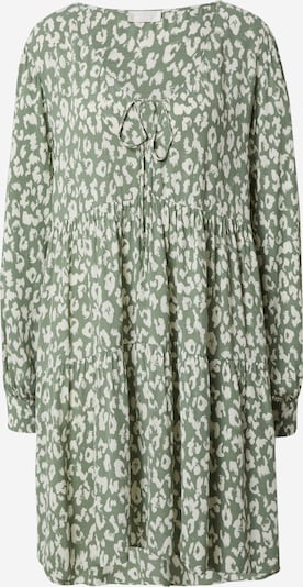LeGer by Lena Gercke Dress 'Vanessa' in Green / White, Item view