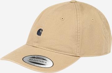 ruda Carhartt WIP Kepurė 'Madison'