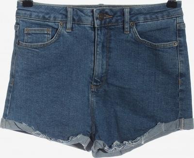 Subdued Jeansshorts in XS in blau, Produktansicht