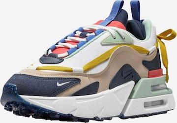 Nike Sportswear - Zapatillas deportivas bajas 'Nike Air Max Furyosa' en marrón