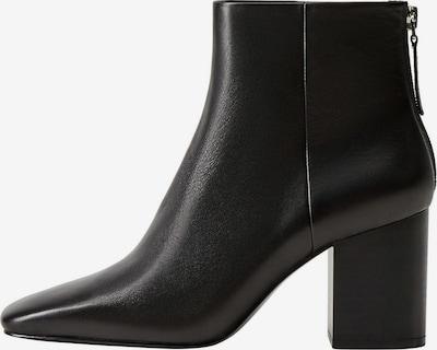 MANGO Stiefelette 'Alba' in schwarz, Produktansicht