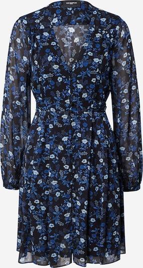 The Kooples Shirt dress in Blue / Light blue / Dark blue, Item view
